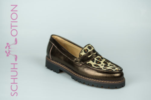 Schuhmotion Loafers Leo 1